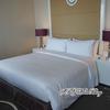 東京マリオットホテルSPGアメックスで宿泊したら特典が豪華すぎる!!宿泊レポート