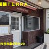自家製麺TERRA〜2020年7月14杯目〜