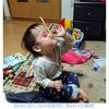 コメたん満1歳~1歳2ヶ月まとめ