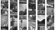 Contact sheet #3 CanonDemi×大崎公園