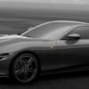 【遂にキタ!】フェラーリ・ローマ 「Ferrari Roma」のコンフィギュレーター情報!