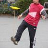 7年生の取り組み.      Jonglieren der 7Klasse