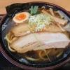 河北町 麺屋 雪月河 ダブルスープ中華をご紹介!🍜