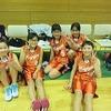 バスケットボール市内大会 女子