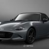 オーストラリアマツダがMX-5 2020年モデル(商品改良車)の詳細を発表。