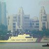 尖閣諸島の中国船情報について