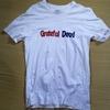 Tシャツがヨレヨレになるのを防ぐのには限界がある