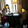 【ミラコスタ】ヴェネツィアサイドスーペリアルームからの朝の眺め!!&我が家のおススメの朝食はカップスープ !! ~2017年6月旅行記【20】&Disney時事ネタ通信『テルメ・ベネツィアのフィットネスルーム3月31日終了』