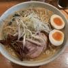 数種類の味噌をブレンドした濃厚スープ - つじ田 味噌の章【ラーメン紹介】