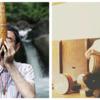イランの打楽器 雅楽の笙 LIVE 代々木上原  hako gallery