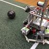サッカーロボット