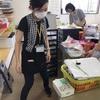 オーガナイズ作業アシスタントに参加しています!