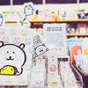 自分ツッコミくまPOP UP STORE in 仙台ロフトでくまグッズをお買い物してきました!