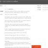 Office365 Exchange Onlineの障害