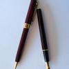万年筆を持っていることがとてもカッコよく見える場面3つ