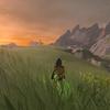 ゲームレビュー2012#58 ゼルダの伝説 ブレス・オブ・ザ・ワイルド(Nintendo Switch/Wii U)