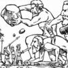 【進撃の巨人】九つの巨人とは!?種類や能力を一覧形式にしてみた!