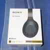 Sony WH-1000XM2の導入(前編)