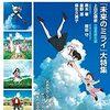 【週間】映画ランキング!(2018年 7月21日~23日 )