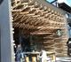 理想の建築旅(福岡県太宰府市・太宰府天満宮)!福岡で国立競技場を設計した建築家・隈研吾さんの設計した異色のカフェを見に行こう