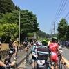 東京ヒルクライム NARIKIステージに参加してきました!