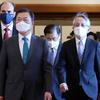 (海外反応) 日本大使「汚染水と言ったが処理水か」韓国も調査団参加可能」。