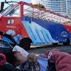 乳児を連れて横浜ダックツアーへ行こう♪