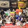 RENA選手vsあっぱれコイズミ&ムエタイシ!?