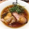 中華そば 福味:東京