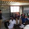 ンタラの学校を訪問!