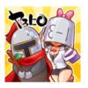 【おっさんが世界を救う!】RPG系パズルアプリ『少年騎士ヤスヒロ』
