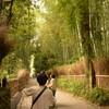 京都旅行・二日目~その1~