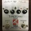 20170411 KORG 104ds ToneWorks