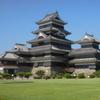 松本城に行ってきた