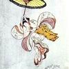 錦絵って何?カラフルな浮世絵を切り開いた絵師「鈴木春信」