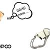 【VOOPOO・Pod Kit】DRAG Nano Pod kit をもらいました
