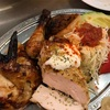 梅田バルチカで本格メキシコ屋台料理 墨国回転鶏
