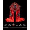 【ウルトラマンゼロ】threezeroX大山竜『ウルトラマンベリアル』可動フィギュア【スリー・ゼロ】2022年3月発売予定☆