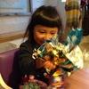 3歳とアイスランドでHAPPYイースターエッグチョコ!(レイキャビク・アイスランド
