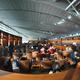 仁川空港のアシアナ航空「ビジネスクラス・ラウンジ」(プライオリティ・パス/SFC)で「辛ラーメン」を食べる