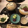 橋本ホテルのごはん。