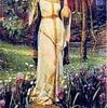 *女神フレイヤ リュミエール ドゥ ラムール lumière de l'amour 愛の光