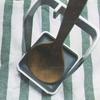 山崎実業(Yamazaki) 『山崎実業 お玉&鍋ふたスタンド タワー』一度におたまと菜箸と鍋ふたが置ける優れもの。