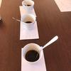 ブレンドコーヒーを作る