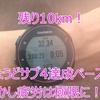 【フルマラソン完走~サブ4目標のランナー必見】しまだ大井川マラソンフル動画(2)