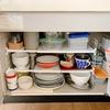 整理収納サポート/お料理と器を愛する人の台所