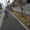 加古川駅でまねきの駅そばを食らうサイクリング