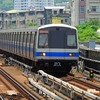 GW第二弾⑤(SFC修行記5-⑤) 慣れれば簡単な台北市内の路線バスの乗り方 桃園MRT空港線の終電 便利な悠遊カード