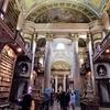 ウィーンにある「世界一美しい図書館」は絶対おすすめ。そして一番はこっち!と思った話