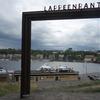 フィンランド旅行記 #4 - VR でラッペーンランタへ